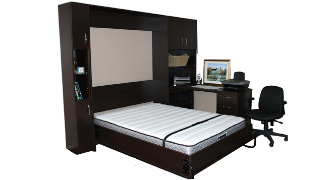 Innovative Bed Systems | Wall Beds, Sofa Beds, Home Office Systems