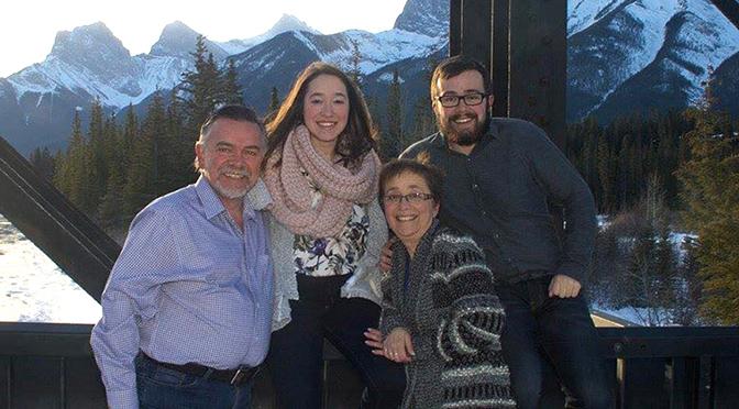 Burley Family
